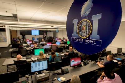 Houston FBI Prepares for 2017 Super Bowl