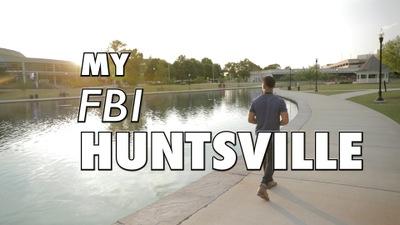 My FBI Huntsville