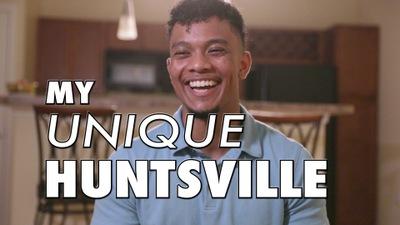My Unique Huntsville