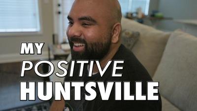 My Positive Huntsville