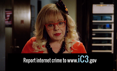 Reporting Cyber Crime is as Easy as IC3