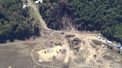 Investigation of United Flight 93