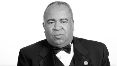 100 Years of African-American Special Agents: Jacques Battiste