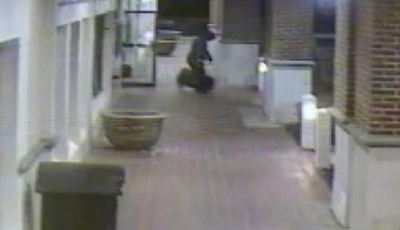 Security Video of 2013 Connecticut Jewelry Store Robbery
