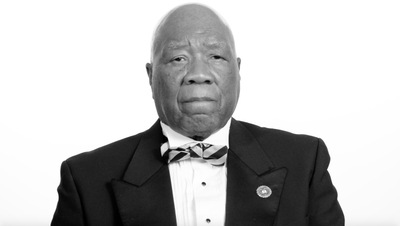 100 Years of African-American Special Agents: Julian Stackhaus