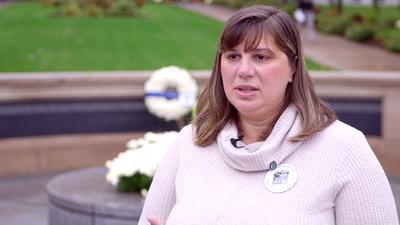 Remembering Pan Am Flight 103: Kara Weipz