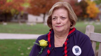Remembering Pan Am Flight 103: Mary Kay Stratis