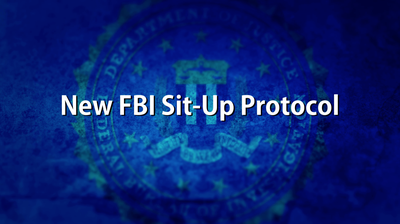 New Sit-Up Protocol for FBI Mandatory Physical Fitness Test