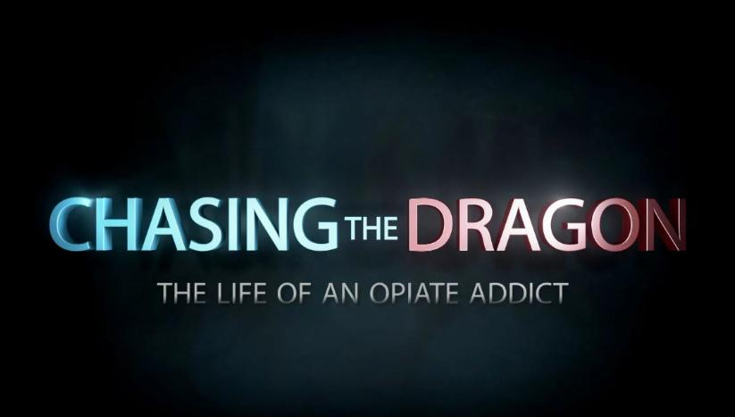 Chasing The Dragon The Life Of An Opiate Addict Fbi