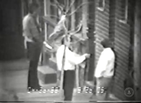 FBI Surveillance Footage of John Gotti