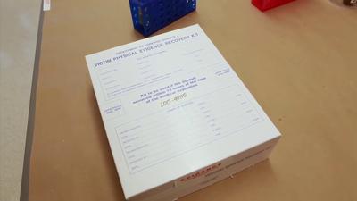 FBI This Week: Sexual Assault Kit Initiative