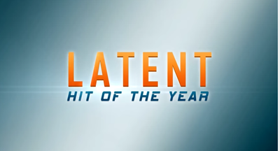Latent Hit of the Year 2010