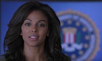 Marsha Thomason Thanks FBIas Women Agents For Service
