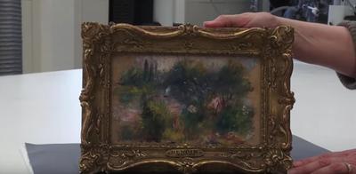 Renoir Returned
