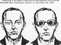 Scientists Hunt for D.B. Cooper