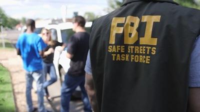 FBIas Operation Independence Day Targets Human Trafficking