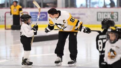 FBI Pittsburgh Congratulates Penguins Foundation