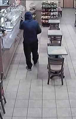 FBI Phoenix: Mismatch Bandit, September 15, 2018 Subway Shop Robbery