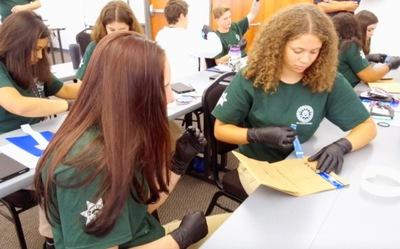 Portland Teen Academy