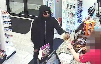 Seeking Information About Boston Area Robberies
