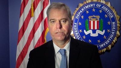 FBI Seattle 2021 Police Week Message