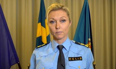 Swedish Police Remarks on Operation Trojan Shield