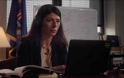 #UnexpectedAgent: Special Agent Sussana Iljazi