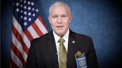 FBI Tampa Veterans Day Message