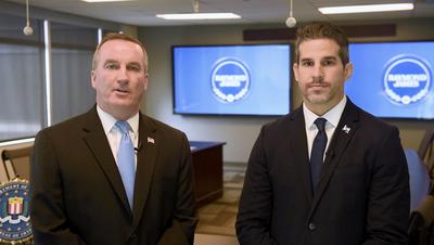 FBI Tampa and Raymond James Financial Describe Cybersecurity Partnership