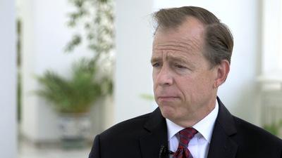 Glyn T. Davies, U.S. Ambassador to Thailand