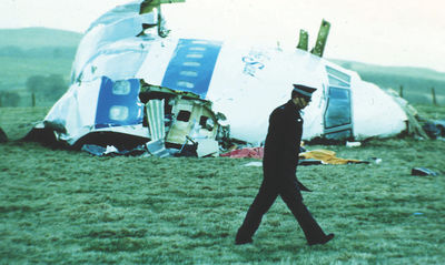 Trailer: Remembering Pan Am 103: 30 Years Later