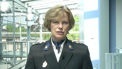 Netherlands Police Remarks on Operation Trojan Shield