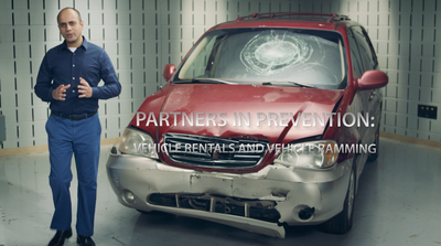 Partners in Prevention: Vehicle Rentals and Vehicle Ramming