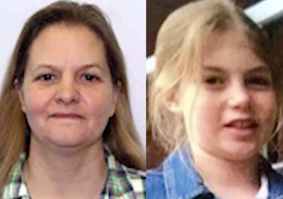 Wanted by the FBI: Jennifer Lea Settle Sought in Daughter McKenna Butcheras Kidnapping
