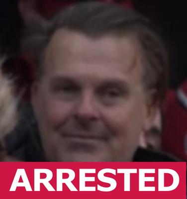 Photograph #131 - AFO (Arrested)