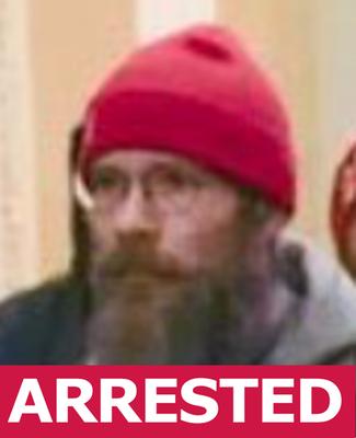 Photograph #42 - AFO (Arrested)