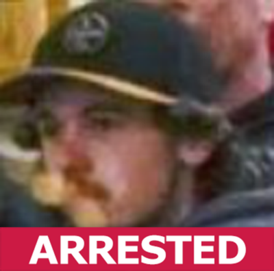 Photograph #41 - AFO (Arrested)