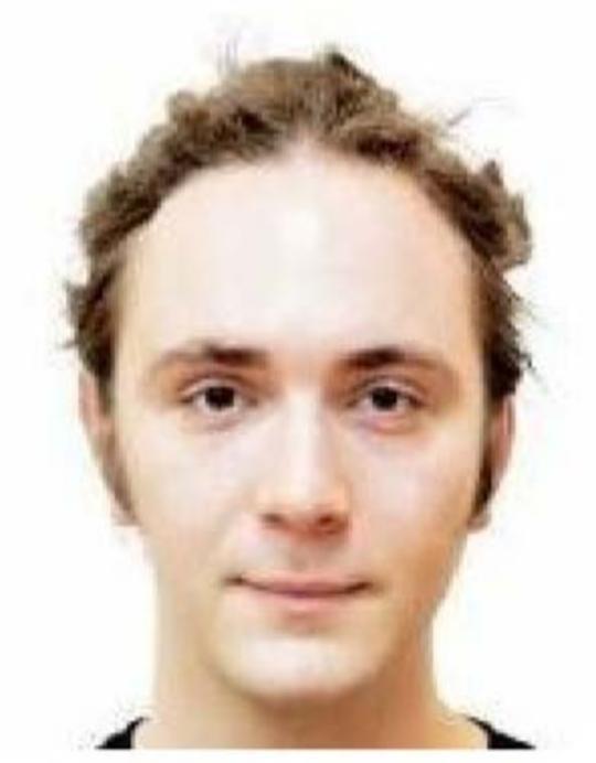 Robert Sergeyevich Bovda
