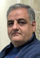 ALIREZA SHAHVAROGHI FARAHANI