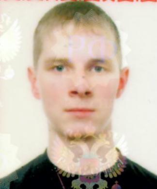 Dmitriy Sergeyevich Badin