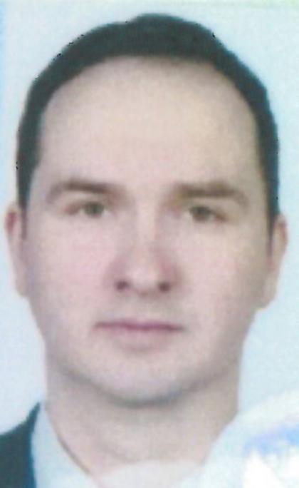 Aleksei Sergeyevich Morenets