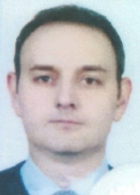 Evgenii Mikhaylovich Serebriakov
