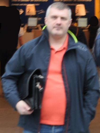 Oleg Mikhaylovich Sotnikov