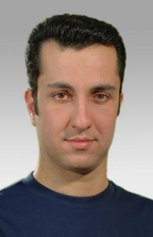 Seyed Ali Mirkarimi