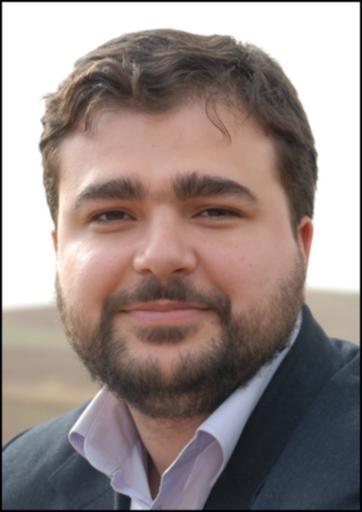 Gholamreza Rafatnejad