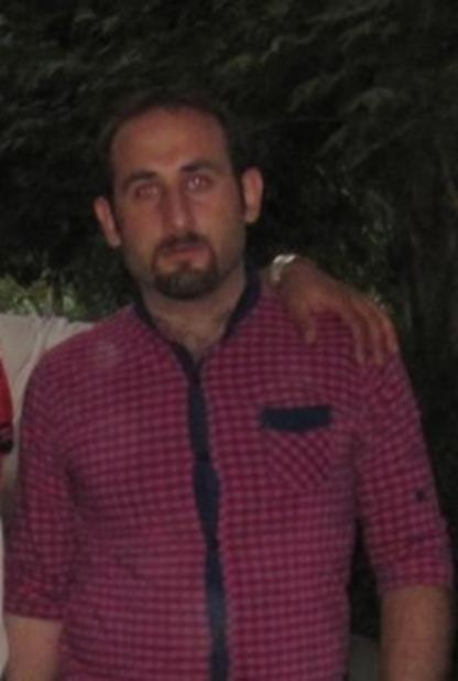 Behzad Mesri