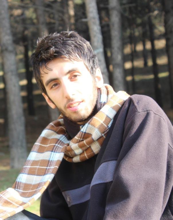 Hossein Parvar