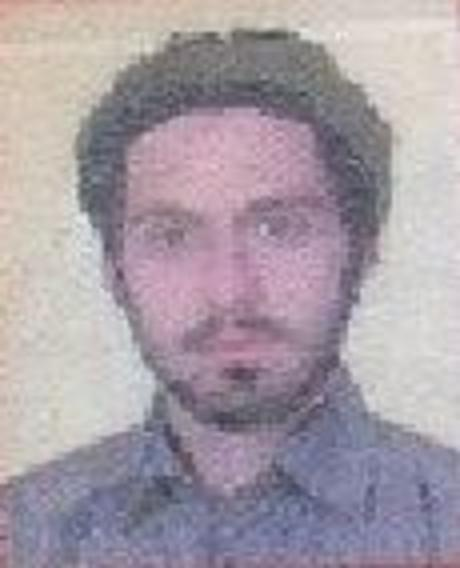 Mohamad Paryar