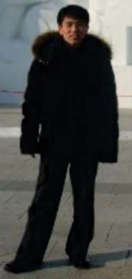 JON CHANG HYOK