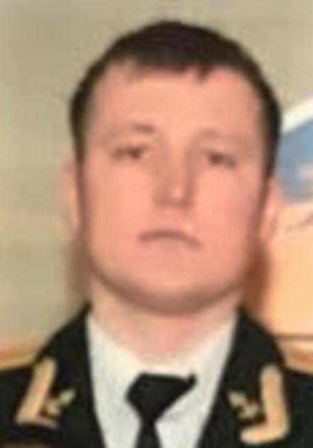 Nikolay Yuryevich Kozachek